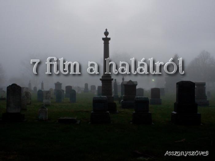 7 film a halálról